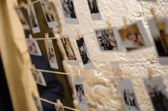 Alex and Chris' real life wedding at Farnham Castle | CHWV