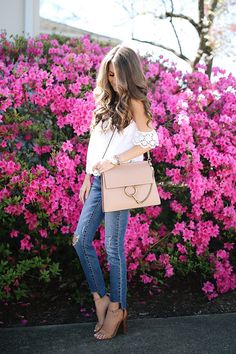 Spring Has Sprung... Anna Wintour, Spring Summer Fashion, Spring Outfits, Spring Style, Classy Outfits, Cute Outfits, Nordstrom Half Yearly Sale, Southern Curls And Pearls, Warm Weather Outfits