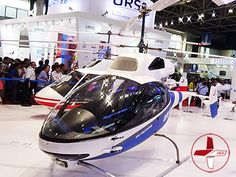 P-33 有人机 DEA Helicopter.  Deao Helicopter Co.,Ltd.