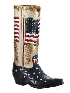 Cowboy boot love