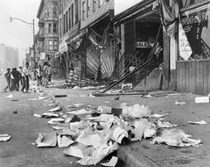 The 1960s: The Riots | How Detroit Went Bankrupt