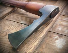 Ciupaga - Polish shepherd axe.