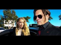 Johnny Depp documentary 1 hour