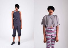 African Prints in Fashion: Re-belle with Republic of Foreigner (ROF)