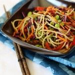 Quick and Easy Sesame Noodles | Good Life Eats