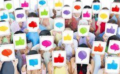 Manual de conduta nas redes sociais