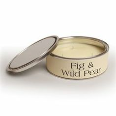 Pintail 3 Wick Candles £12 available at http://www.melburygallery.co.uk/shop/candles-and-incense/ xx