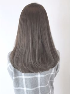 Grey Brown Hair On Pinterest Asian Brown Hair Ash Grey Hair And  Dark Brown