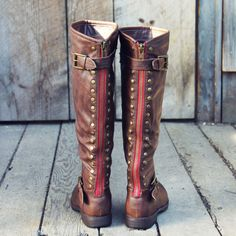 The Freestone Boots.  I love these!  Now just to get my calves to fit in those bad boys...