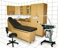 small spa esthetics room - Google Search