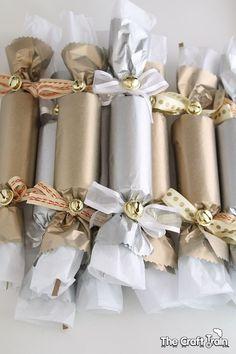 Free christmas decorations to make christmas crackers to make free christmas decorations to make christmas crackers to make christmas craft ideas allaboutyou christmas goodies pinterest christmas solutioingenieria Choice Image