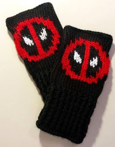 Hey, I found this really awesome Etsy listing at https://www.etsy.com/listing/262612440/fingerless-gloves-wrist-warmers-marvel