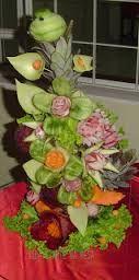 Resultado de imagem para flores e legumes