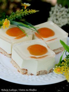 Polish Recipes, Molecular Gastronomy, Recipe Today, Cute Cakes, Just Desserts, Cake Recipes, Sweet Tooth, Bakery, Good Food