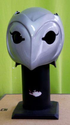 Phantom of the Paradise Helmet by horrorhosty on Etsy Repo The Genetic Opera, Phantom Mask, Robert Englund, Horror Icons, Film Inspiration, Cosplay Diy, Monster Art, Phantom Of The Opera, Movies And Tv Shows