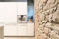 Pasado y presente www.blogbulthaup.... #bulthaup #kitchens #contemporary #kitchenarchitecture