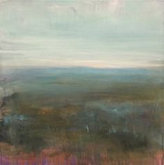 """Saatchi Art Artist Clare Doveton; Painting, """"Closer to the End"""" #art"""