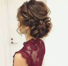 ideas for wedding hairstyles updo messy 72 + Ideen für Hochzeitsfrisuren Hochsteckfrisur Unordentlich lockere Locken sc – New Site ideas for wedding hairstyles updo messy loose curls sc – - Bride Hairstyles, Curled Hairstyles, Hairstyle Ideas, Trendy Hairstyles, Homecoming Hairstyles, Updo Hairstyles For Bridesmaids, Evening Hairstyles, Brunette Wedding Hairstyles, Bridesmaid Hair Updo Messy