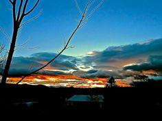 #Sunset Palette #FineArt #LookTowardstheSky