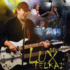 Music for Everyone: Lux - Hungarian rock band Ozzy Osbourne, Pattaya, Eric Clapton, Chiang Mai, Pink Floyd, Hard Rock, Michael Jackson, Justin Bieber, Rock Bands