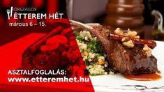 Országos Étterem Hét 2020 Sushi, Steak, Food, Essen, Steaks, Meals, Yemek, Eten, Sushi Rolls