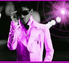 My  of hearts 4 ever I luv U my Prince