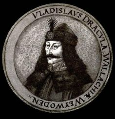 Vlad Ţepeș or Vlad III, Prince of Wallachia (1431–1476), also known by his patronymic name Dracula (son of the Dragon, after his father Vlad II Dracul), and posthumously dubbed Vlad the Impaler (Romanian: Vlad Țepeș pronounced [ˈvlad ˈt͡sepeʃ]), was a three-time Voivode of Wallachia, ruling mainly from 1456 to 1462, the period of the incipient Ottoman conquest of the Balkans. His father was a member of the Order of the Dragon (Dracul) which was founded to protect Christianity in Europe.