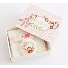 Caja Personalizada + Jabón + Toallita - Souvenirs - $ 40,00 en MercadoLibre