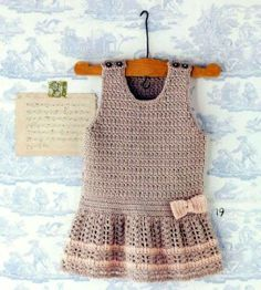 baby dress ♥ this dress