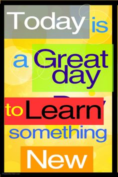 Classroom Motivational Posters. Click on the image to customize on PosterMyWall.