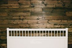 DIY and How-To: Wooden Wall in Our Bedroom