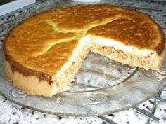 Receita de Torta cremosa de frango tudogostoso (Gratin)