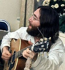 John Lennon died on December 8, 1980 inNew York City, New York, USA He was shot to death by Mark David Chapman