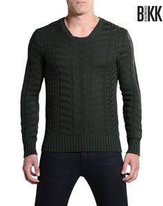 Maglia Uomo - Abbigliamento Uomo su Dirk Bikkembergs Online Store