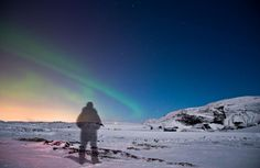 Iceland: Explore Beyond Reyjavik's City Lights