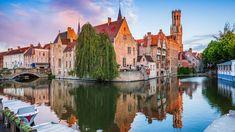 Poznáte světové metropole podle fotografie? Je to Paříž, nebo Benátky?