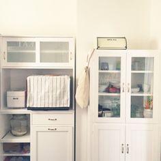 【永久保存版】料理が捗る!真似したくなるキッチン収納のアイディア【おしゃれなキッチン】 | スクラップ [SCRAP]
