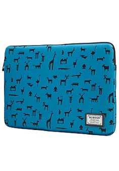 BURTON 15 Inch Laptop Sleeve wallpaper Laptop Tasche, Taschen, Laptophülle 07be4f1d072