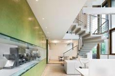 Kancelarije Autodeska u Milanu - Moj Enterijer – Kupatila, Nameštaj, Kuhinje, Garniture...