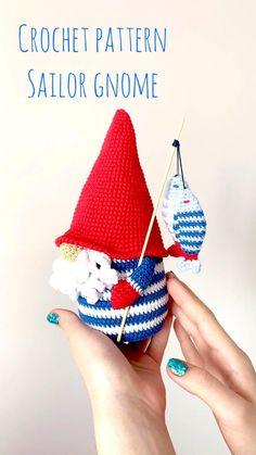 Crochet Christmas Gifts, Christmas Crochet Patterns, Holiday Crochet, Crochet Gifts, Crochet Christmas Decorations, Christmas Knitting, Cotton Crochet Patterns, Crochet Doll Pattern, Crochet Patterns Amigurumi