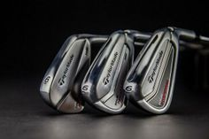 PGA of America, experts on the business and game of golf. New Golf Clubs, Golf Instruction, Golf Lessons, Taylormade, Golf Courses, January 6, Irons, Sports, Asia