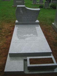Granite Ledgers or Full grave ledgers are placed over the full grave