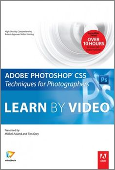 Video2Brain Adobe Photoshop CS5 Techniques for Photographers Learn by Video - http://www.graphicshares.com/video2brain-adobe-photoshop-cs5-techniques-for-photographers-learn-by-video/