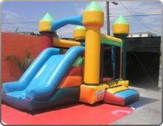 EnsenadaHoy.com - Todo para Tu Fiesta Rockolas 500 Pesos Brincolines 400 Pesos