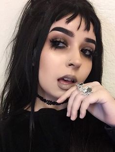 1194 Best Makeup Ideas Gothic Images In 2019 Gothic Makeup - Grunge-makeup-ideas