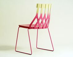 Y5 Chair by Sami Kallio in home furnishings  Category