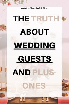 Are you wondering who should get a PLUS-ONE to your wedding and who shouldn't? Making your guest list is always a tricky task. Especially for big African and multicultural weddings. This Post can help you by giving you a few guidelines and ideas! #weddingguest #guestlist #plusone #weddinginvitation #africanwedding #blackwedding #multicultural #blackbride #weddingadvice #weddingtips #weddingtricks #weddingplanning Wedding Planning Quotes, Wedding Advice, Wedding Blog, Multicultural Wedding, Black Bride, Civil Wedding, Sleepless Nights, Guest List, Girl Blog