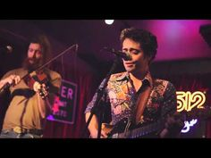 """The Weary Boys - """"Freight Train Blues"""" 