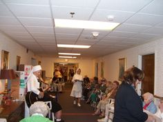 Photo Gallery | St. Patrick's Manor | Nursing & Short Term Rehabilitation Center