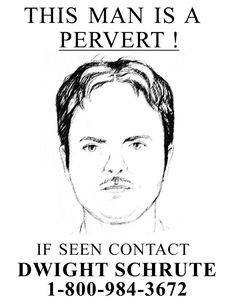 4bd40d8c5475d Last seen in the women s bathroom above the sink The Office Quotes Dwight